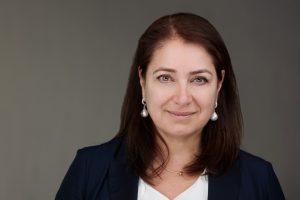 Ellen van Hierden   Directrice Academy for Recruitment en artra